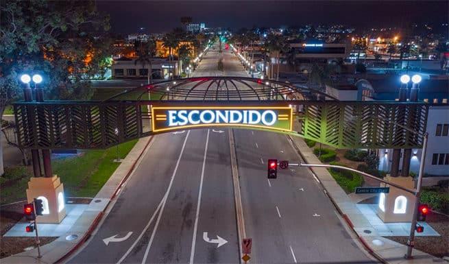 Downtown Escondido
